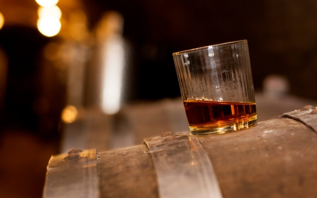 Taste the Spirit of Harris, A Look at Some of the Finest Local Distilleries